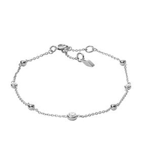 "Armband ""Sterling Silver"""