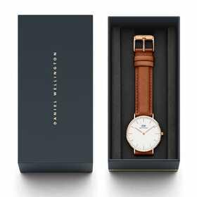 "Uhr ""Classic Collection Durham DW00100111"""