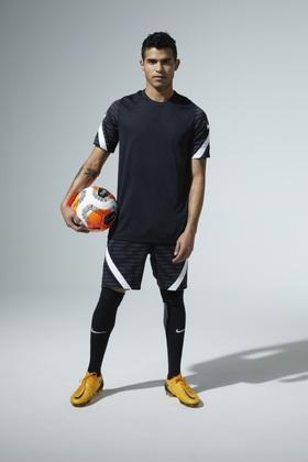 "Strick-Fußballshorts ""Nike Dri-FIT Strike"""