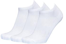 """Sneaker Socken """"Footie"""" 3er Pack"""