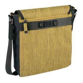 Satipo Flapbag M, yellow