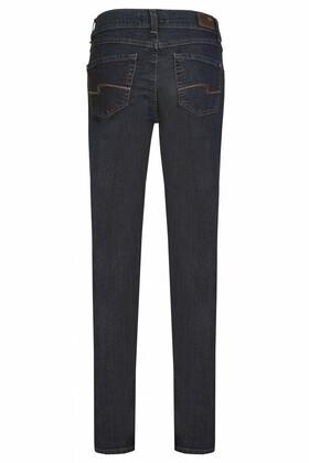 """Jeans """"Skinny"""" mit Indigo-Waschung"""