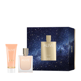 """Alive"" Set EdP 30 ml + Body Lotion 75 ml"