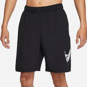 "Trainingsshorts mit Camo-Grafik ""Nike Flex"""