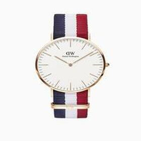 """Uhr """"Classic Collection Canterbury DW00100030"""""""