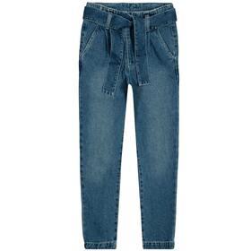 Highwaist Loose Fit Jeans
