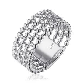 """Ring """"SR191088CZ2"""""""