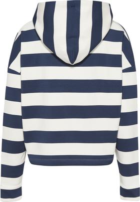 TJW BXY Stripe Hoodie