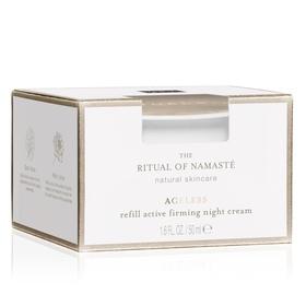 The Ritual of Namaste Active Firming Night Cream Refill 50 ml