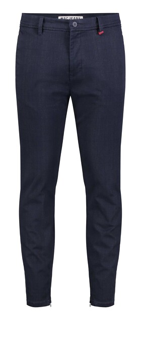 MAC JEANS - Griffin , Printed Superstretch