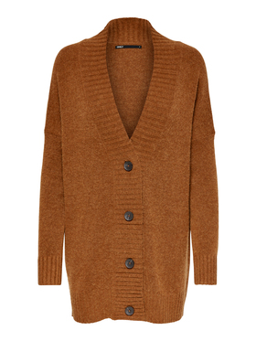 ONLSANDY L/S BUTTON CARDIGAN CC KNT