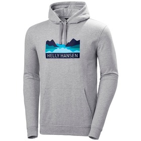 """Hoodie """"Nord Graphic Pull Over"""""""