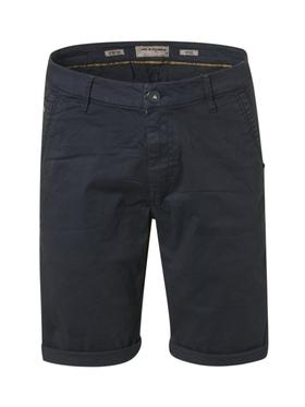 Short Chino Stretch Garment Dyed