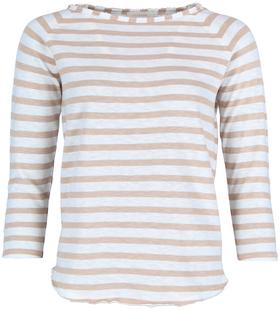 Heavy Jersey Longsleeve Striped
