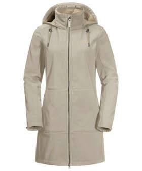 Softshelljacke Windy Valley Coat