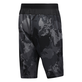 "Lange Shorts ""Continent Camo City"""