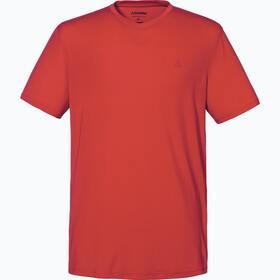 Herren T Shirt Hochwanner