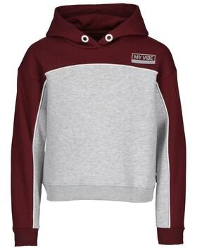Boxy-Sweatshirt