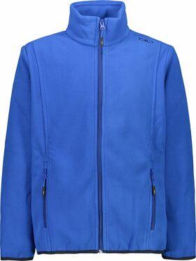 Sweatshirt aus Stretch-Fleece