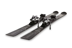 "Ski ""Deacon 75 Black VMotion3""  20/21"