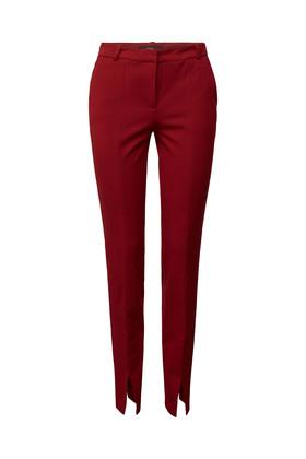 Jersey-Hose mit LENZING™ ECOVERO™