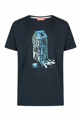 """T-Shirt """"Laktose Boys Shirt"""""""