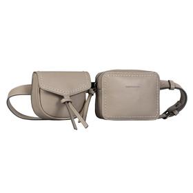 Lotta Belt bag, Belt bag old rose