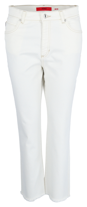 "Relaxed-Fit Jeans ""Gayang"" aus Bio-Baumwoll-Denim"