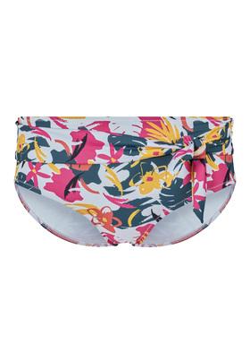 Skiny Damen Midi Panty Summer Breeze