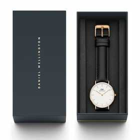 """Uhr """"Classic Collection Sheffield DW00100036"""""""