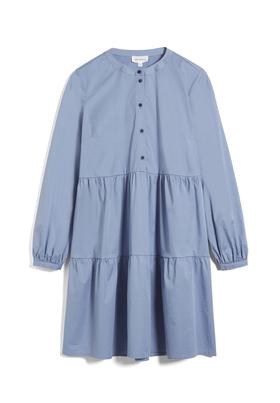"""Kleid """"Kobenhaavn"""" aus Bio-Baumwoll Mix"""