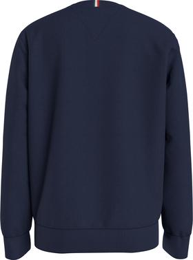 """Logo-Sweatshirt """"TH Cool"""" aus Bio-Baumwolle"""