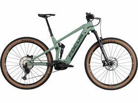 "E-Bike ""Thron 6.9"""