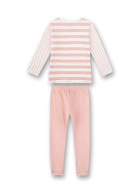Langer Schlafanzug