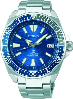 "Uhr ""PROSPEX AUTOMATIK SAVE THE OCEAN"""