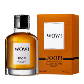 """""""Joop! Wow!"""" EdT 60 ml"""