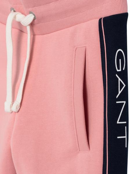 O1. GANT ICON SWEAT PANTS
