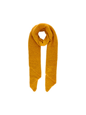 PCPYRON STRUCTURED LONG SCARF NOOS BC