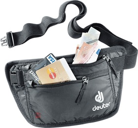 "Reiseaccessoire ""Security Money Belt I RFID Block"""