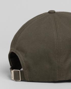 New Twill Cap