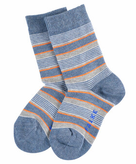 Socken Mixed Stripe