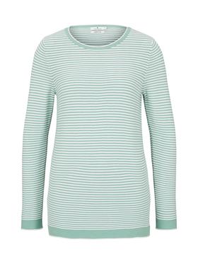 Schlichtes Sweatshirt