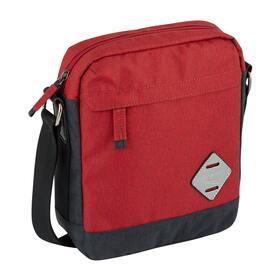 Satipo Cross bag S, red