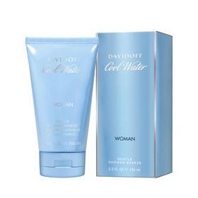 """Cool Water Woman"" Duschgel 150 ml"