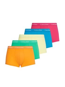 5er-Pack Hüft-Shorts