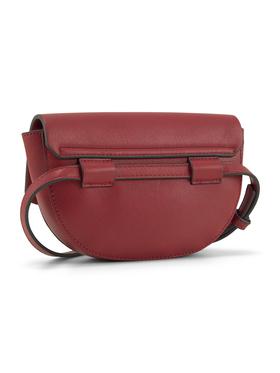 EVY Belt bag, red