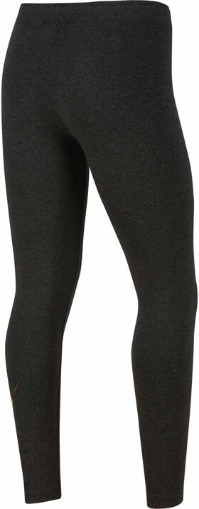 Leggings mit Nike-Print