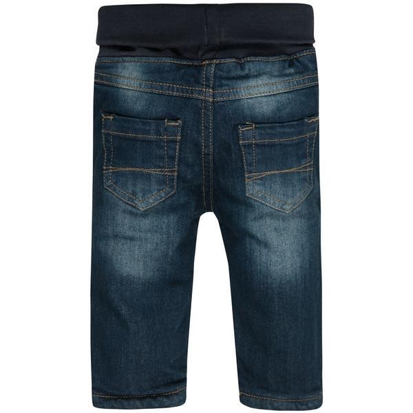 Staccato Gefütterte Unisex Jeans Regular Fit