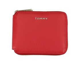 Brieftasche mit Reißverschluss