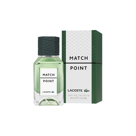 """Matchpoint"" EdT 30 ml"